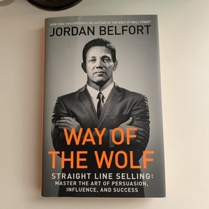 way of the wolf.